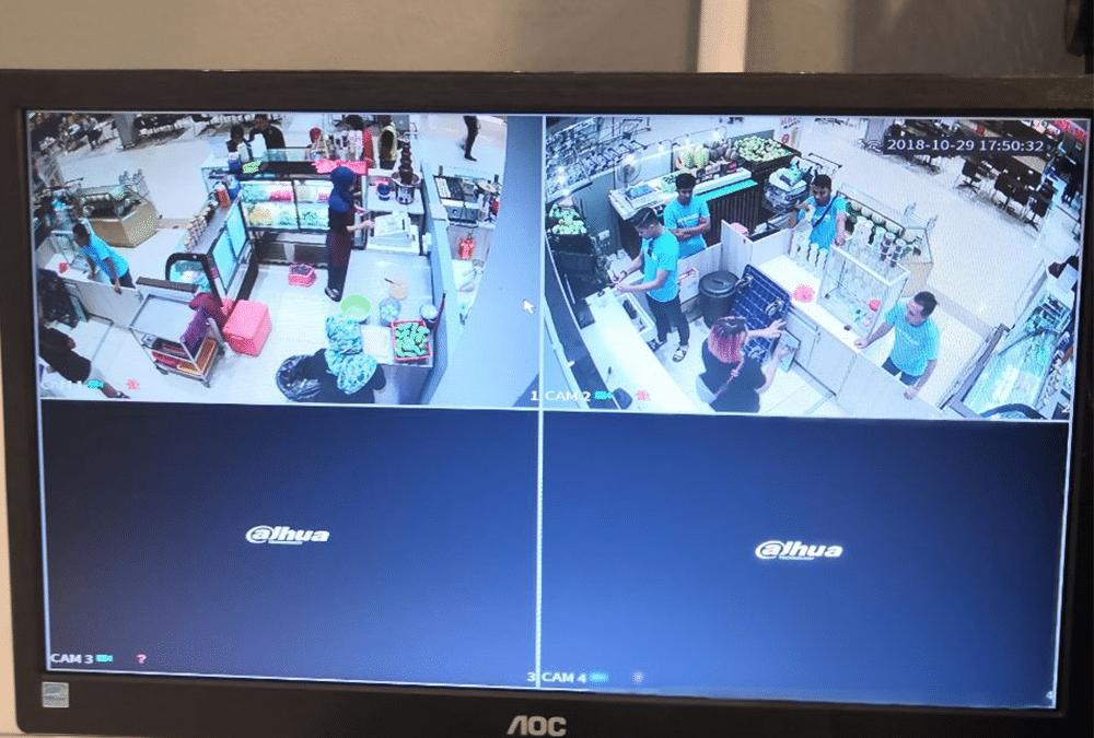 4 Perkara Asas Yang Wajib Anda Tahu Sebelum Memasang CCTV