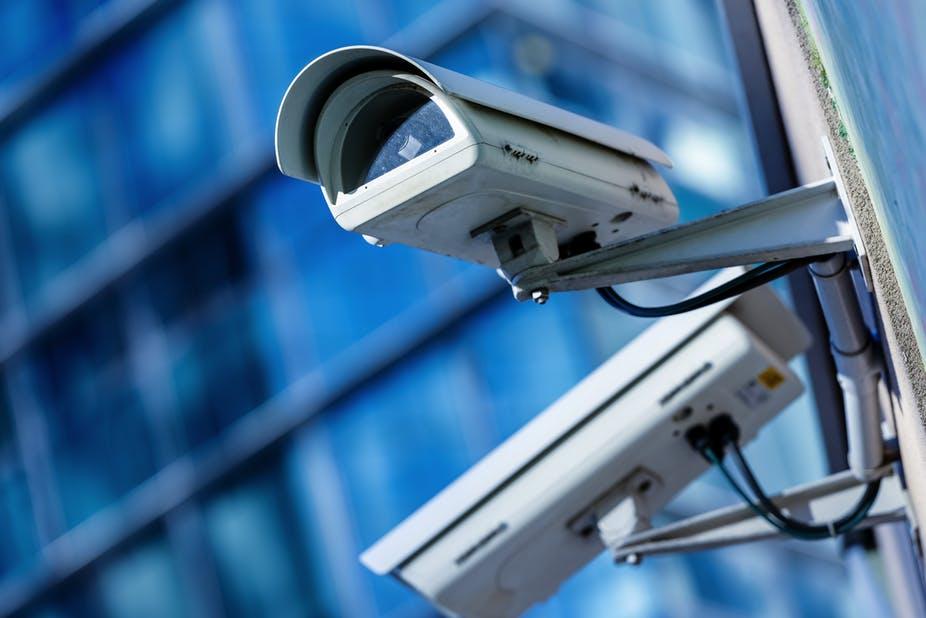 Kenali Apa Yang Dimaksudkan Dengan Kamera CCTV?