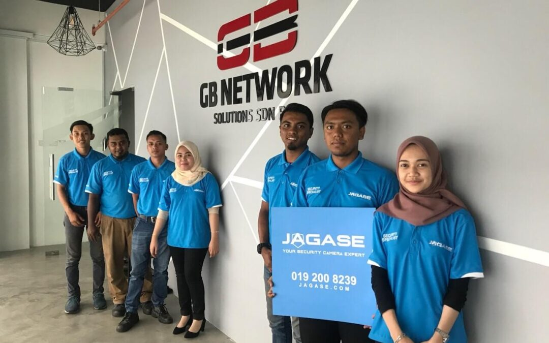 Project Highlights : GB Network Sdn Bhd