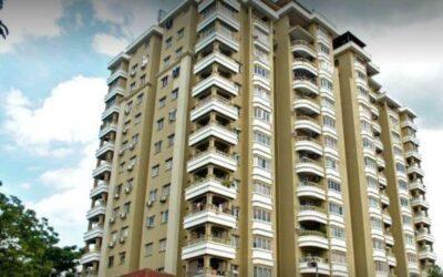Project Highlights : Sri Mahligai Kondominium