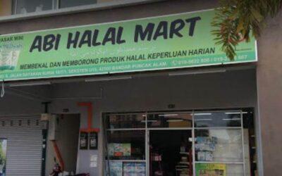 Project Highlights :  Abi Halal Mart