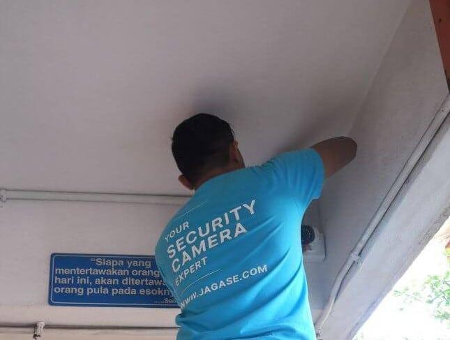 Project Highlights : SMK Taman Selayang
